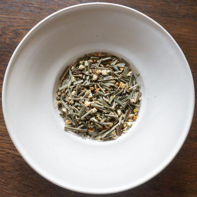citrus-green-tea